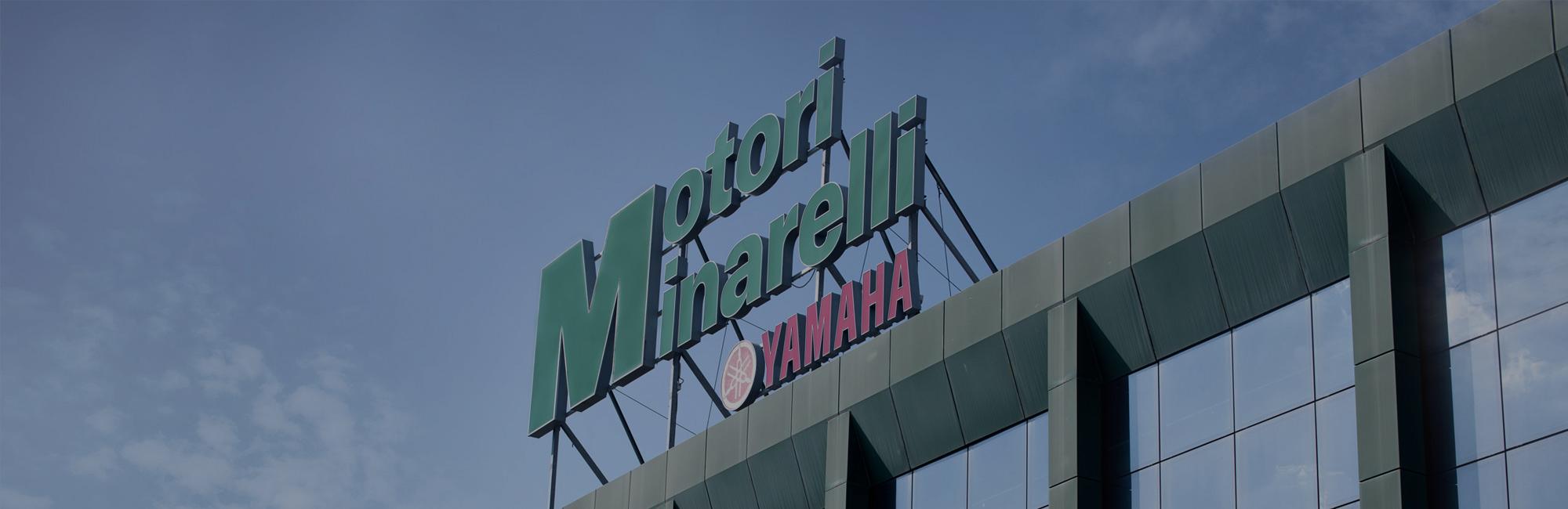 home motori minarelli