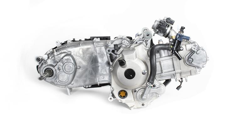 S/C 300 cc 4T FI