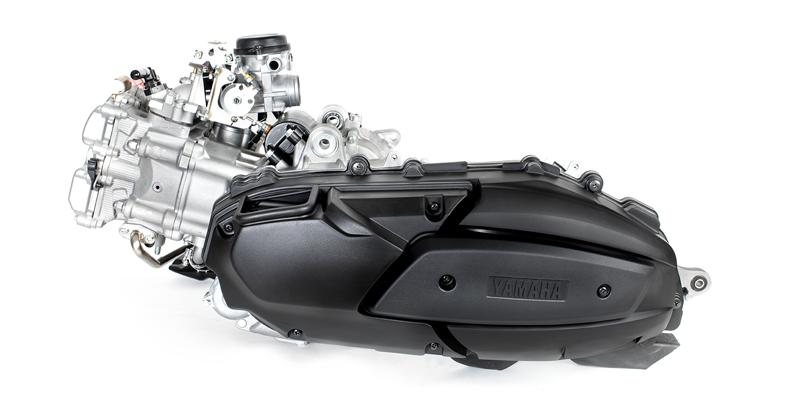 S/C 250 cc 4T FI
