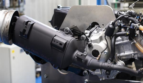 motori endotermici Motori Minarelli R&S