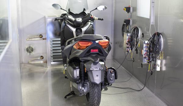 Shed- Motori Minarelli